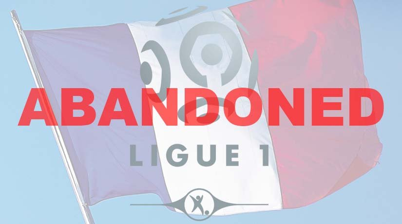 French Ligue 1 Abandoned: What Does It Mean & What Happens Next?