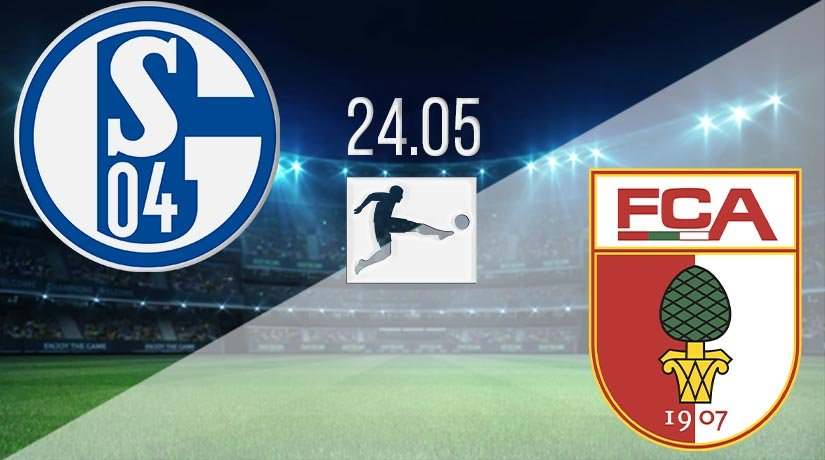 Schalke vs FC Augsburg Prediction: Bundesliga Match on 24.05.2020