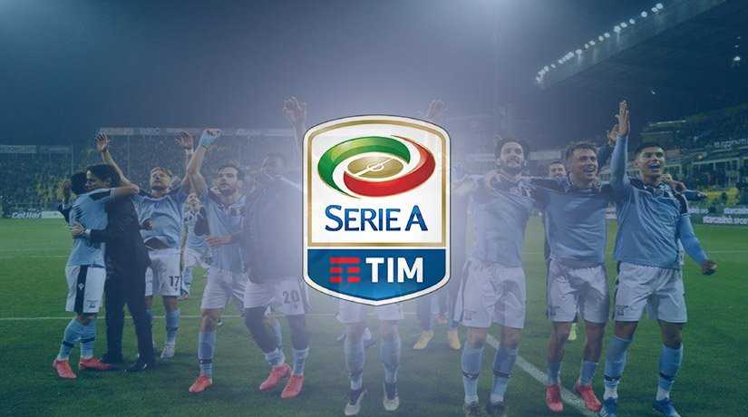 Serie A: Clubs Given Go-Ahead To Return To Training But No Date Placed On Restart