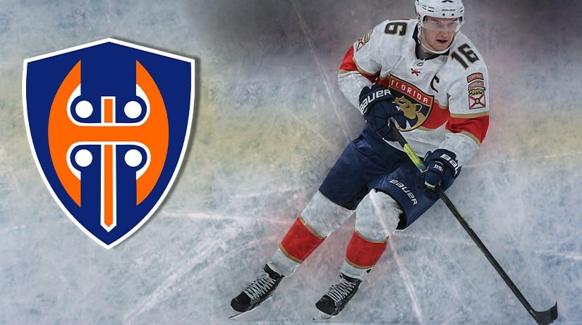 Alexander Barkov Becomes Co-owner of Tampereen Tappara