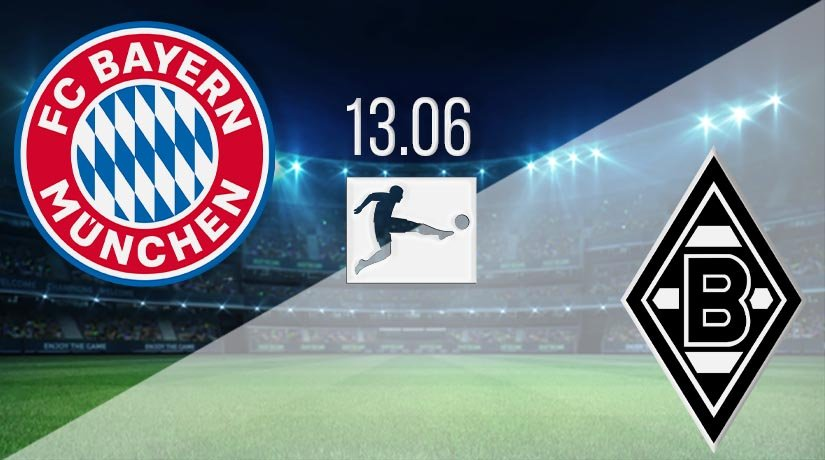Bayern Munich vs Borussia Monchengladbach Prediction: Bundesliga Match on 13.06.2020
