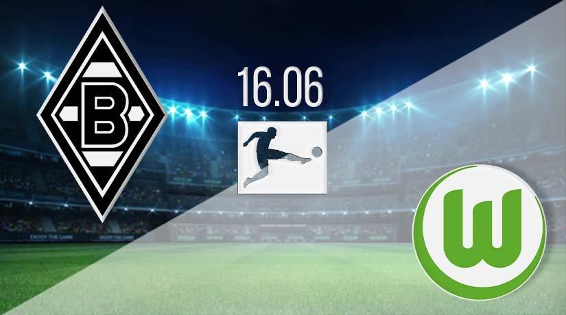 Borussia Monchengladbach vs Wolfsburg Prediction: Bundesliga Match on 16.06.2020