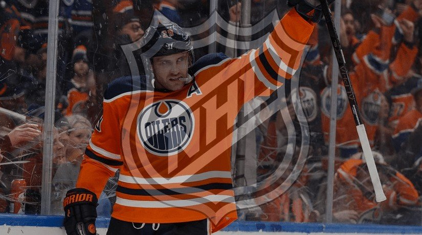 Draisaitl Is Leading Contender for Hart Trophy, According to NHL.com