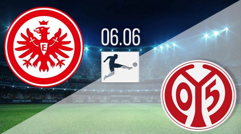 Eintracht Frankfurt vs Mainz Prediction: Bundesliga Match on 06.06.2020