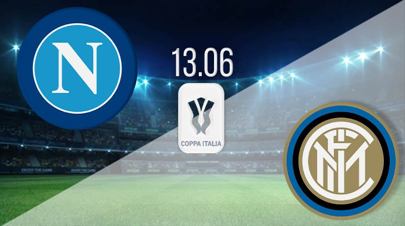 Napoli vs Inter Prediction: Coppa Italia Match on 13.06.2020