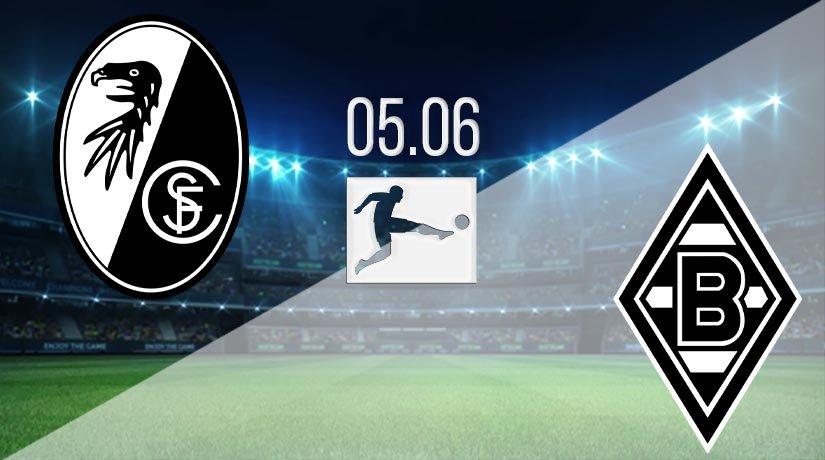 SC Freiburg vs Borussia Monchengladbach Prediction: Bundesliga Match on 05.06.2020