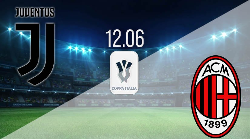 Juventus vs Milan Prediction: Coppa Italia Match on 12.06.2020