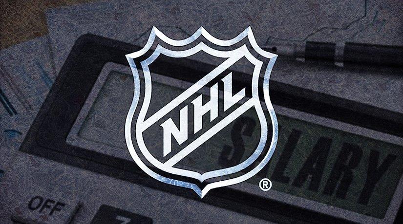 NHL Salary Cap May Remain Frozen at $81.5 Million Over Next 3 Seasons
