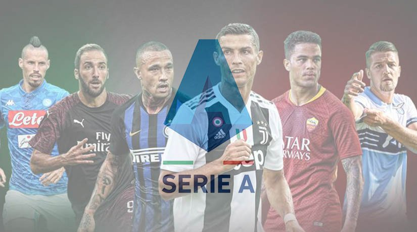 Serie A Returns on June 20: State Of Play In The Top Italian League