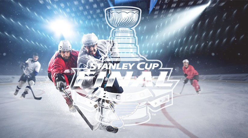Final Stanley Cup match is scheduled for October 5, 2020
