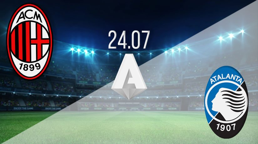 AC Milan vs Atalanta Prediction: Serie A Match on 24.07.2020