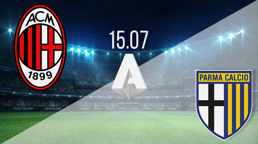 AC Milan vs Parma Prediction: Serie A Match on 15.07.2020