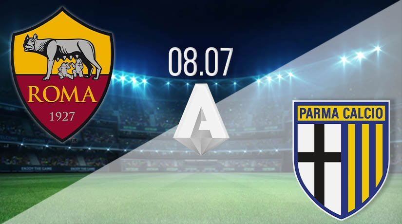 AS Roma vs Parma Prediction: Serie A Match on 08.07.2020
