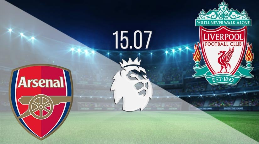 Arsenal vs Liverpool Prediction: Premier League Match on 15.07.2020