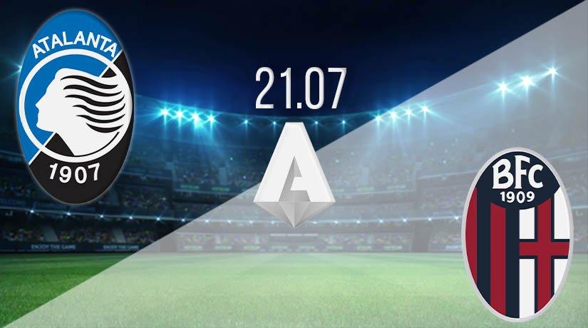 Atalanta vs Bologna Prediction: Serie A Match on 21.07.2020