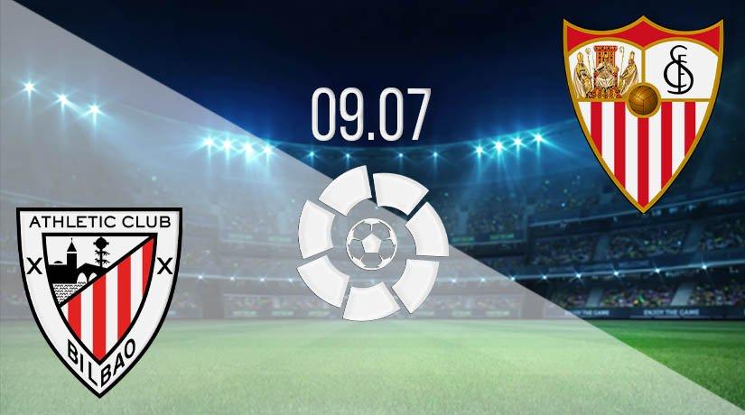 Athletic Bilbao vs Sevilla Prediction: La Liga Match on 09.07.2020