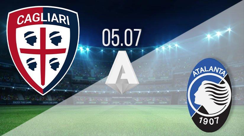 Cagliari vs Atalanta Prediction: Serie A Match on 05.07.2020