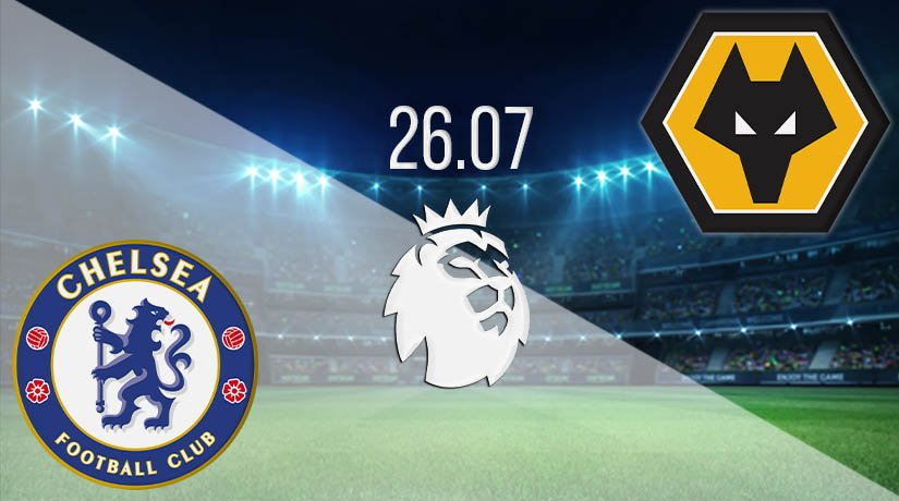Chelsea vs Wolverhampton Wanderers Prediction: Premier League Match on 26.07.2020