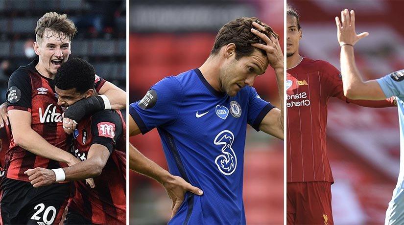 Premier League Matchweek 35 Recap & Highlights