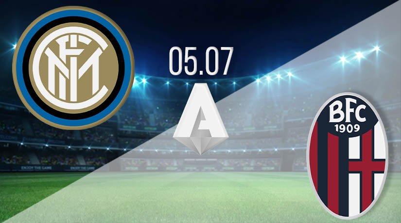 Inter Milan vs Bologna Prediction: Serie A Match on 05.07.2020