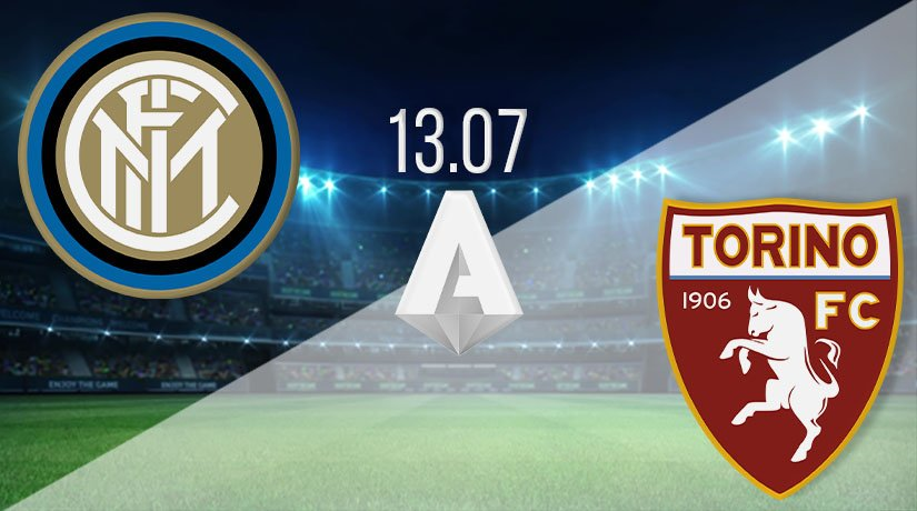 Inter Milan vs Torino Prediction: Serie A Match on 13.07.2020
