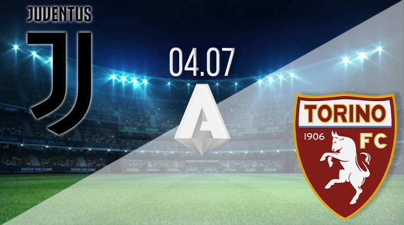 Juventus vs Torino Prediction: Serie A Match on 04.07.2020