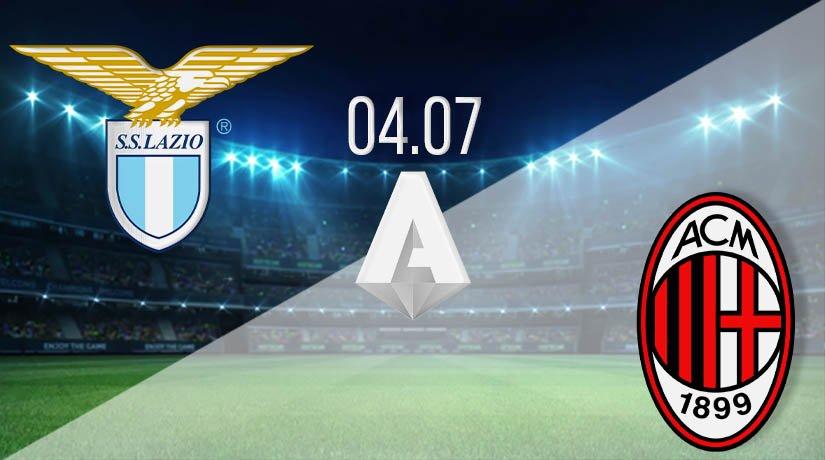 Lazio vs AC Milan Prediction: Serie A Match on 04.07.2020 - 22bet