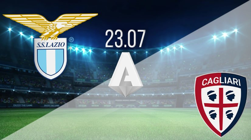 Lazio vs Cagliari Prediction: Serie A Match on 23.07.2020