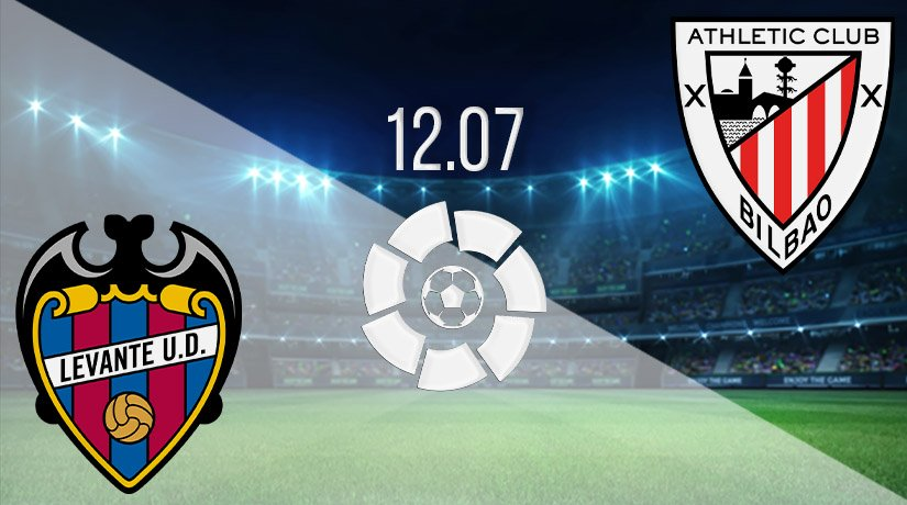 Levante vs Athletic Bilbao Prediction: La Liga Match on 12.07.2020