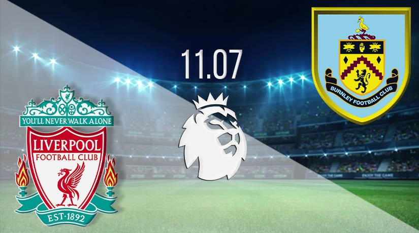 Liverpool vs Burnley Prediction: PL Match on 11.07.2020 ...