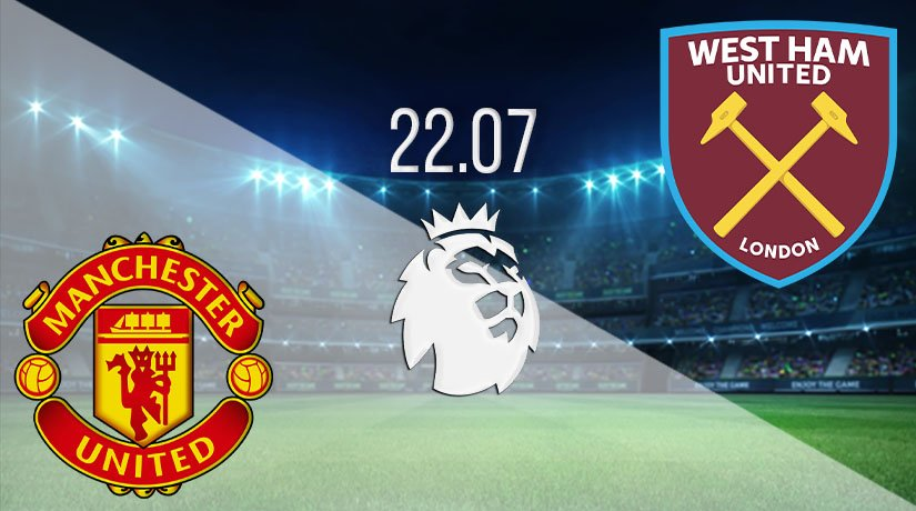 Manchester United vs West Ham United Prediction: Premier League Match on 22.07.2020