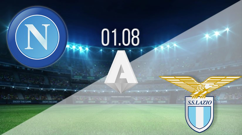 Napoli vs Lazio Prediction: Serie A Match on 01.08.2020