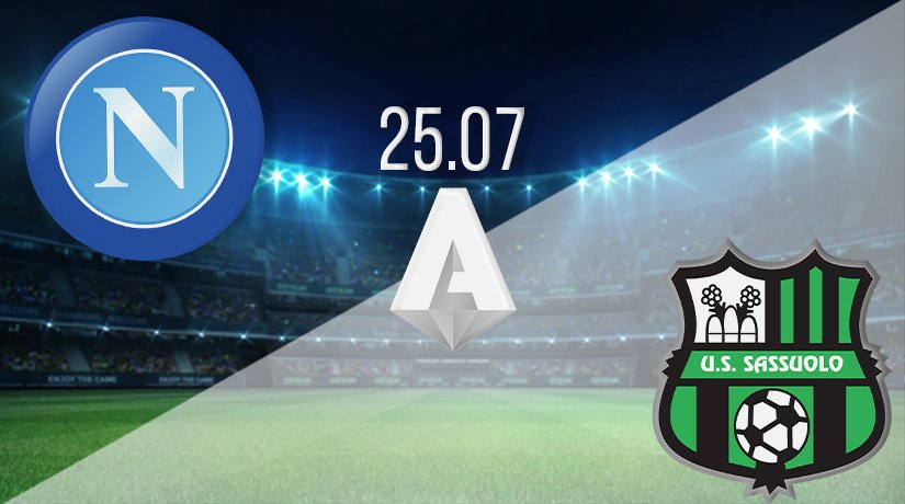 Napoli vs Sassuolo Prediction: Serie A Match on 25.07.2020
