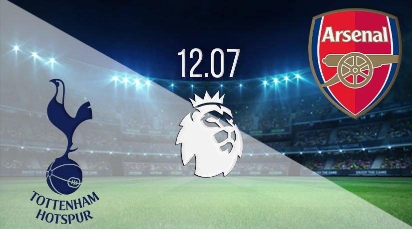 Tottenham Hotspur vs Arsenal Prediction: Premier League Match on 12.07.2020
