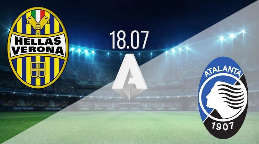 Verona vs Atalanta Prediction: Serie A Match on 18.07.2020