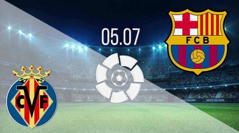 Villarreal vs FC Barcelona Prediction: La Liga Match on 05.07.2020