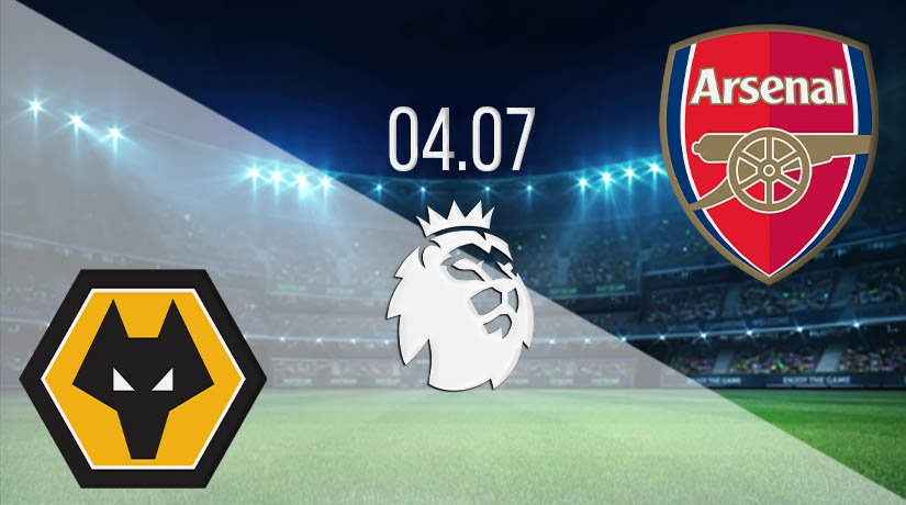 Wolverhampton Wanderers vs Arsenal Prediction: Premier League Match on 04.07.2020
