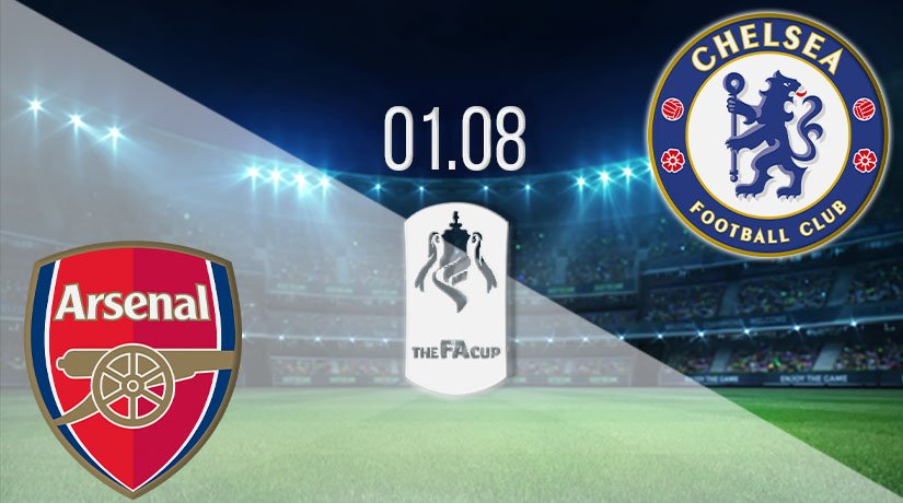 Arsenal vs Chelsea Prediction: FA CUP on 01.08.2020