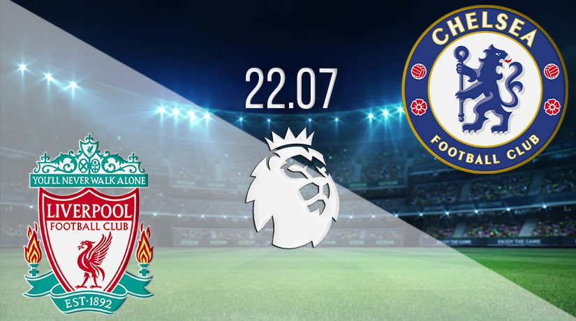Liverpool vs Chelsea Prediction: Premier League Match on 22.07.2020