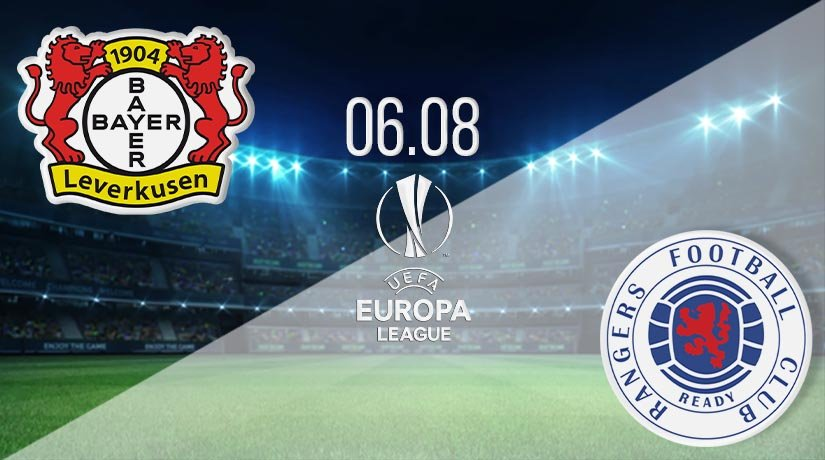 Bayer Leverkusen vs Rangers Prediction: UEL Match on 06.08.2020