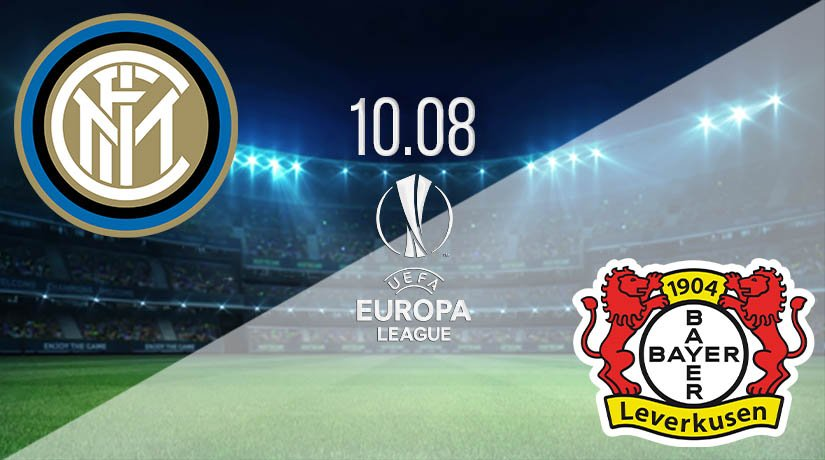 Inter Milan vs Bayer Leverkusen Prediction: UEL Match on 10.08.2020