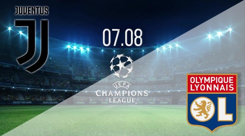 Juventus vs Lyon Prediction: UEFA Match on 07.08.2020