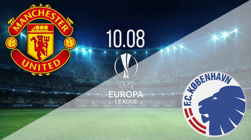 Manchester United vs Copenhagen Prediction: UEL Match on 10.08.2020