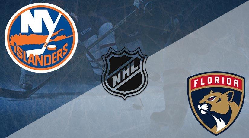 NHL Prediction: New York Islanders vs Florida Panthers on 04.08.2020