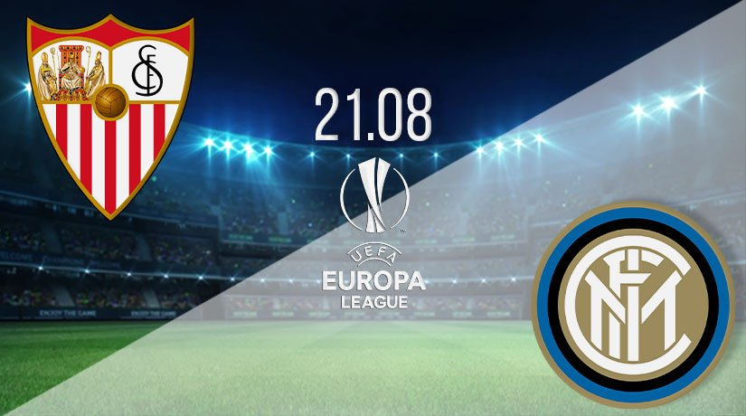 Sevilla vs Inter Milan Prediction: UEL Match on 21.08.2020
