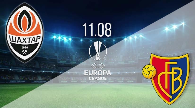 Shakhtar Donetsk vs Basel Prediction: UEL Match on 11.08.2020
