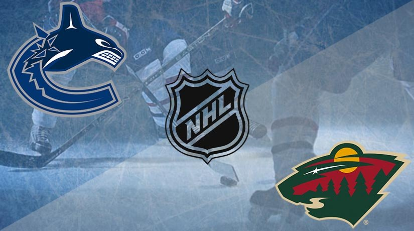 NHL Prediction: Vancouver Canucks vs Minnesota Wild 05.08.2020
