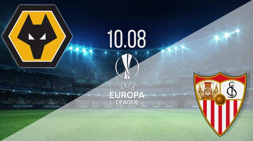 Wolves vs Sevilla Prediction: UEL Match on 11.08.2020