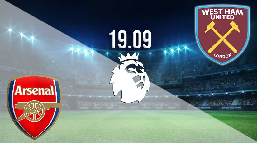 Arsenal vs West Ham United Prediction: PL Match on 19.09.2020