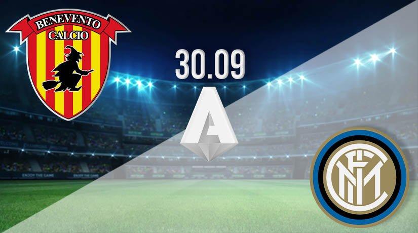 Benevento vs Inter Milan Prediction: Serie A Match on 30.09.2020